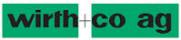 Wirth Logo